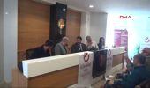 Gaziantep'te Basın Mensuplarına Eğitim
