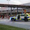 İsveç'te Göteborg Havalimanı Bomba İhbarı Nedeniyle Boşaltıldı
