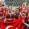 A Milli Kadın Basketbol Takımı, Polonya'yı Mağlup Etti