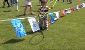 Tokat'ta Geleneksel Çocuk Oyunları Şenliği Düzenlendi