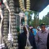 Kırgızistan'da Ramazan Hazırlıkları