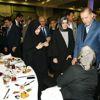 Aktüel Görüntü) Cumhurbaşkanı Erdoğan Şehit Yakınları ve Gazilerle İftarda Biraraya Geldi
