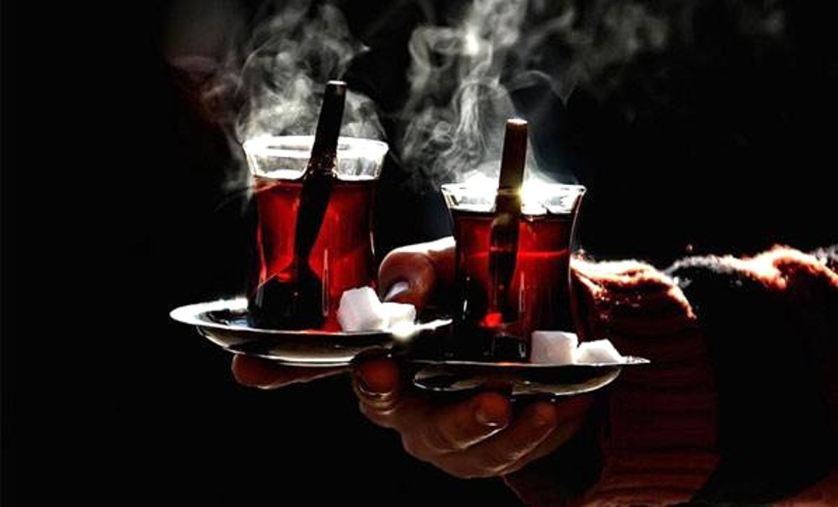 Çay, Kahve İftardan Bir Saat Sonra İçilmeli