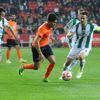 Medipol Başakşehir-Atiker Konyaspor Maç Fotoğrafları