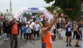 Dostluk Maratonunda 21 Kilometre Koşup Yunan Sınırını Vizesiz Geçtiler