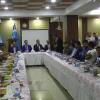 Itc'den Erbil'deki Türkmen Öğretmenlere Iftar Yemeği - Erbil