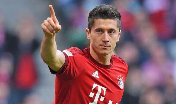 Bundesliga'da Sezonun En İyileri Belirlendi
