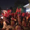 Dha İstanbul - Acunkent Mağdurlarından Kısıklı'da Eylem