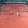 Roland Garros: J.murray & B.soares - S.gonzalez & D.young (Özet)