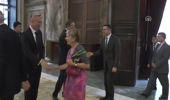 Büyükelçi Carım Şehadetinin 40. Yılında Vatikan Sarayı'nda Anıldı