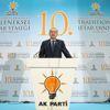 Cumhurbaşkanı Erdoğan'dan Katar Krizi Konusunda Açıklama