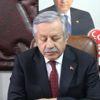 MHP Genel Başkan Yardımcısı Adan, Ağrı'da