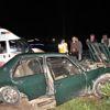 Suşehri'nde Kaza: 3 Yaralı