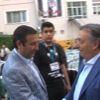 Beşiktaşlı Taraftarlar Avcılar'da Önce Iftar Yaptı Sonra Şampiyonluğu Kutladı