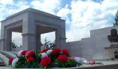 Kırgız Yazar Cengiz Aytmatov'un 9. Ölüm Yıldönümü
