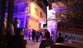 İzmir'deki Yangında Korkunç Gerçek Ortaya Çıktı: 3 Kişiyi Öldürüp Evi Ateşe Verdiler
