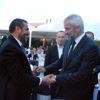 Başbakan Yardımcısı Kurtulmuş, Ordu Büyükşehir Belediyesinin İftarına Katıldı
