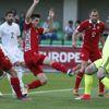 2018 FIFA Dünya Kupası Avrupa Elemeleri'nde 9 Karşılaşma Yapıldı