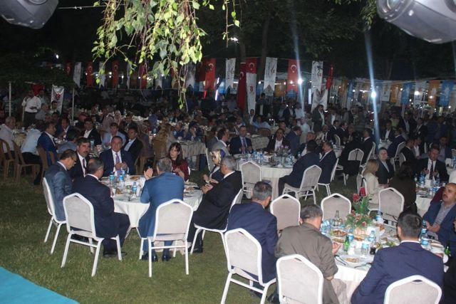 Kayseri'den Muş'a 'Gönül Köprüsü'