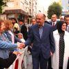 Bakan Müezzinoğlu, Kırklareli'de İftara Katıldı