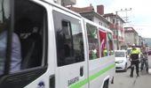 Şehit Jandarma Uzman Çavuş Yılmaz Son Yolculuğuna Uğurlandı (2) - Sakarya