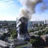 Londra Belediye Başkanından Yangın Açıklaması: