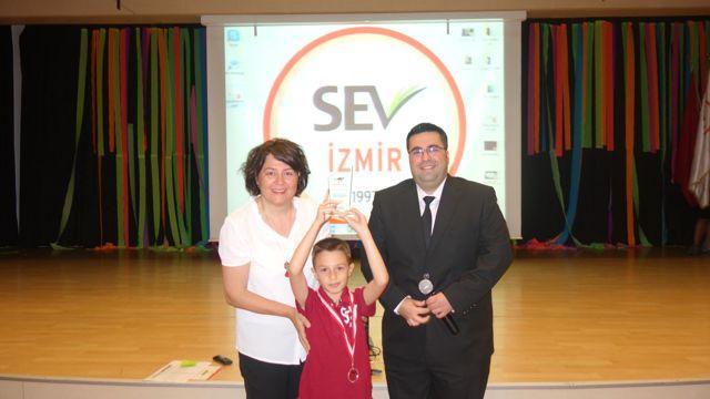 Matematik İzmir Sev'de Öğrenilir