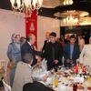 Kadir Topbaş, 15 Temmuz Şehit Yakınları ve Gazileri İftar Sofrasında Ağırladı
