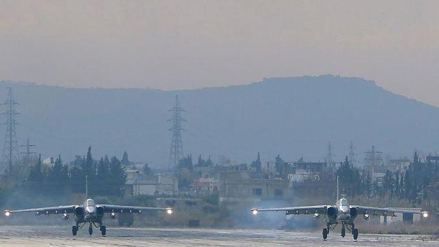 Rusya'dan ABD'ye Suriye Uyarısı: 'Hedef Alırız'