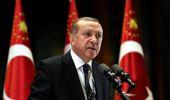 Cumhurbaşkanı Erdoğan, Kemal Kılıçdaroğlu'na Ateş Püskürdü