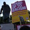 Ingiltere'de Başbakan May Karşıtı Protesto