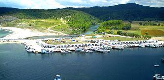 Turizm ve balıkçılığa Türk Akımı'ndan darbe!