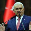 Başbakan Yıldırım İzmir'de