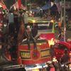 Endonezya'da Bayram Coşkusu