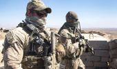 Kanadalı Asker DEAŞ'lı Bir Teröristi 3540 Metre Uzaklıktan Vurarak Rekor Kırdı