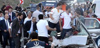 Ramazan Bayramı Tatilinin İlk Gününde Ağır Bilanço: 22 Ölü, 114 Yaralı