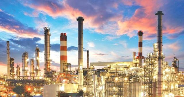 Türkiye'ye 250 Milyar TL Cirolu 5 Endüstri Bölgesi Yapılacak