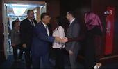 CHP ve MHP'den AK Parti'ye Bayram Ziyareti