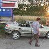 Tokat Otomobil Akaryakıt Istasyonu Tabelasına Çarptı: 1 Ölü, 4 Yaralı