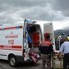 Kazada Ağır Yaralanan Kişi Hayatını Kaybetti