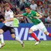 Finalin Adı: Almanya - Şili