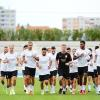 Galatasaray'ın Slovakya Kampı