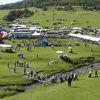 Uluvahta Yaylası Güreş ve Kültür Festivali