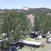 Kozağaç Yayla Şenlikleri ve Domates Festivali - Burdur