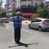 Tekirdağ Çerkezköy'de Trafik Düzenlemesini Vahe Kılıçarslan Tanıttı