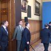 Orban-Sisi Ortak Basın Toplantısı