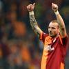 Sneijder'in Menajerinden Flaş Açıklaması!