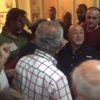 Bursa'da Adliye Önünde Gerginlik - 2