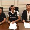 Pepe, Beşiktaş Formasını Giydi