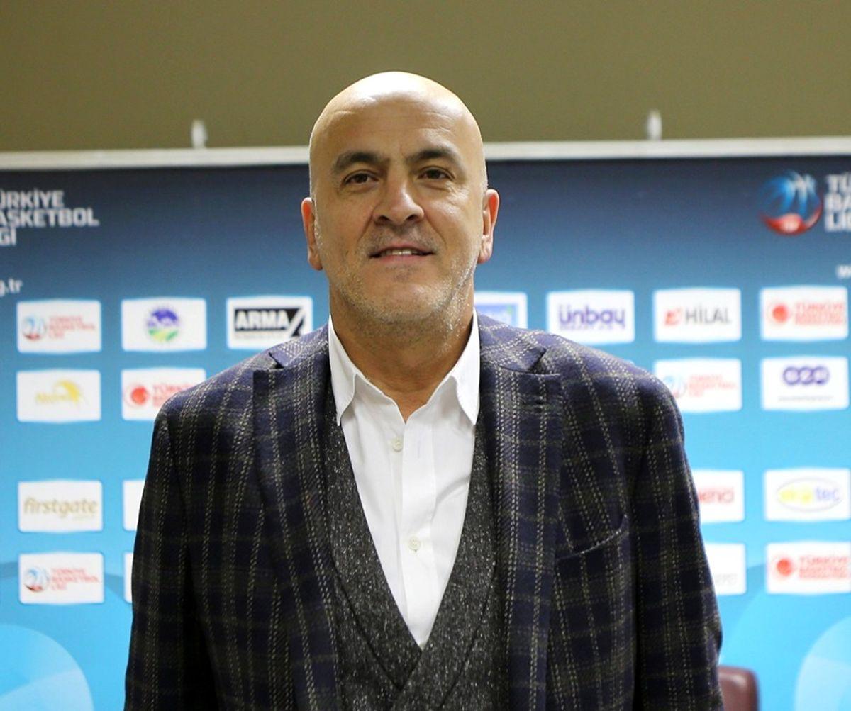 Büyükşehir Basket Spor Kulübü'nde Görev Dağılımları Gerçekleştirildi